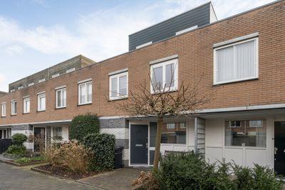 Rutger Metelerkamppad 26, Rotterdam
