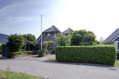 Verlengde Heuvelweg 6, Vlagtwedde