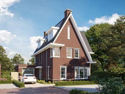 Benthuizenstraat 4 0ong, Zoetermeer