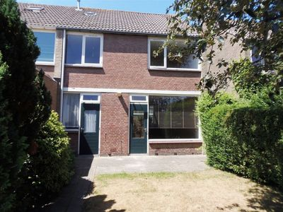 Hobokenstraat, Breda