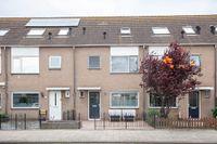 Columbusstraat 121, Hoek van Holland