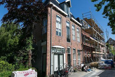 Oostersingeldwarsstraat, Groningen