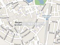 Lievenshovelaan, Bergen Op Zoom