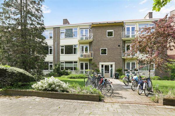 Molukkenstraat 210, Nijmegen