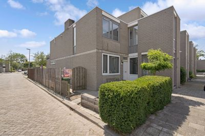 Hoge Weije 22, Hoogvliet Rotterdam