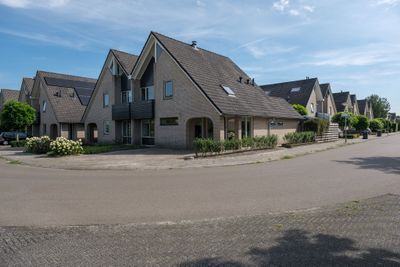 Reigerveld 21, Emmen