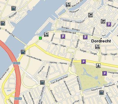 Achterhakkers, Dordrecht