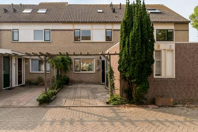 Urkstraat 42, Alkmaar