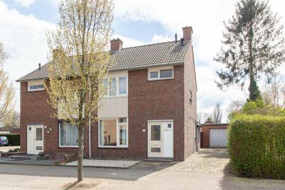 Haverterstraat 37, Koningsbosch