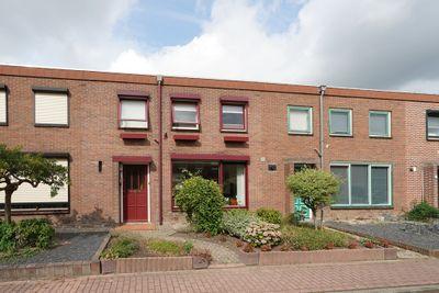Rembrandtstraat 21, Millingen aan de Rijn