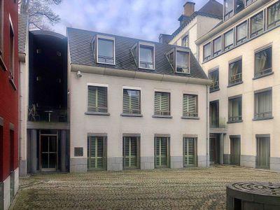 Kanunnikencour 6, Maastricht