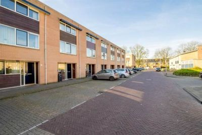Nijenrodelaan, Utrecht