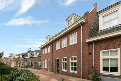 Kloosterstraat 8-a, Zaltbommel