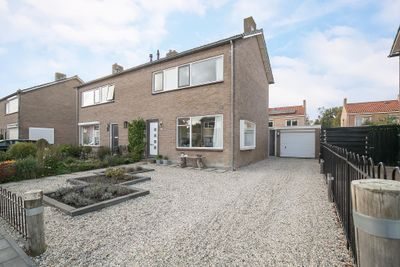 Oosterscheldestraat 124, Middelburg