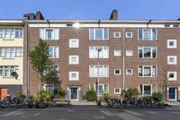Ben Viljoenstraat 41, Amsterdam
