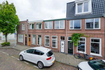 Spaansevaartstraat 43, Haarlem
