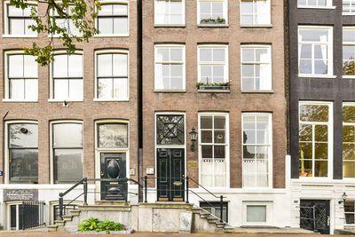 Singel 40D, Amsterdam