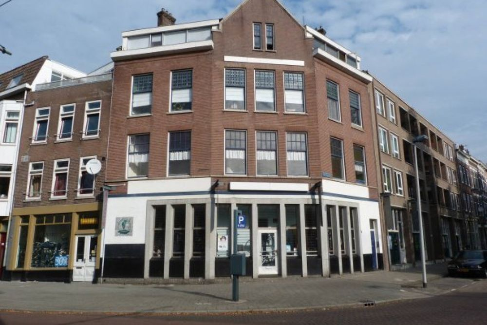 Noordplein, Rotterdam