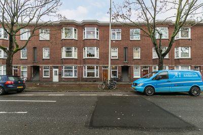 Oudemansstraat 483, Den Haag