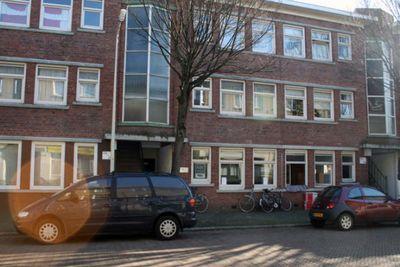 Pasteurstraat, Den Haag