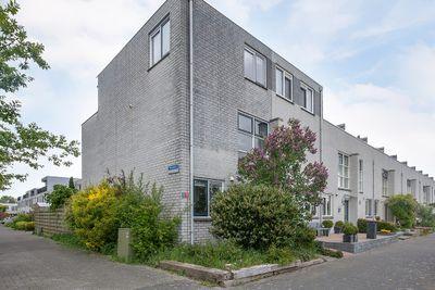 Berlageweg 50, Groningen