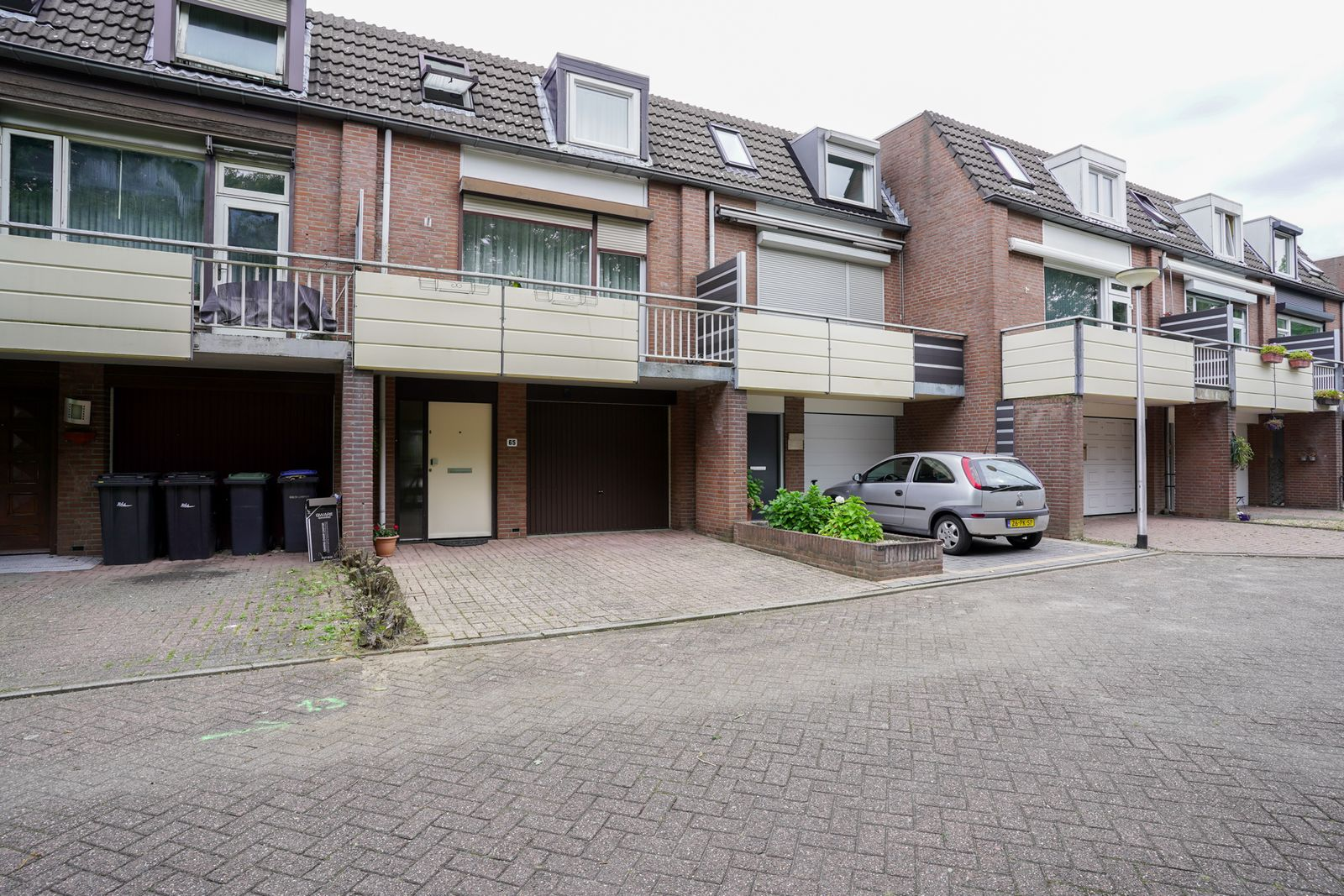 Gouverneurstraat 65, Heerlen