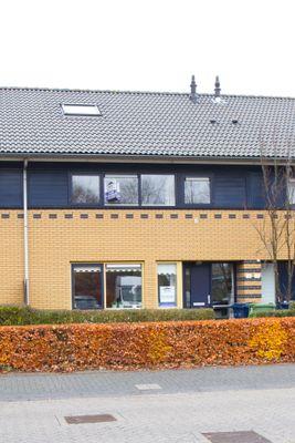 Novemberstraat 14, Almere