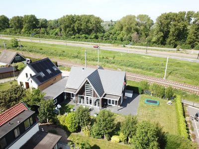 Stationsweg 69c, Hoek van Holland