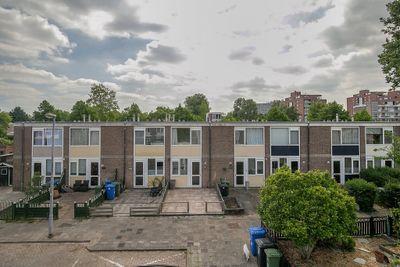 Desdemonastraat 225, Hoogvliet Rotterdam