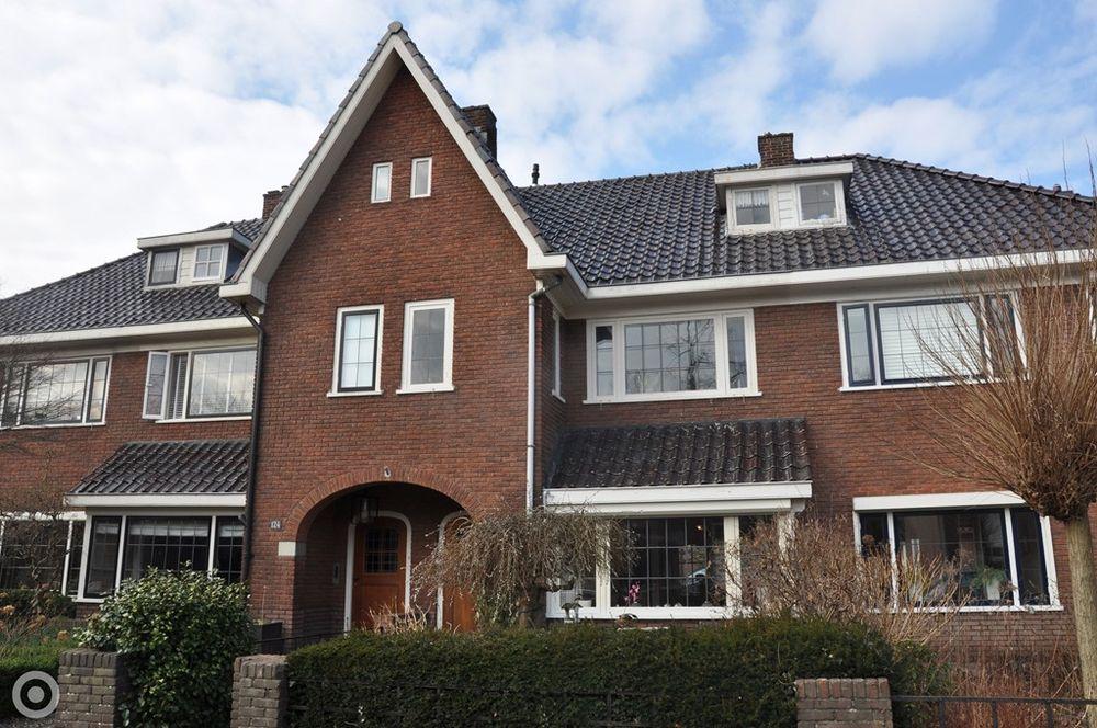 Van Peltlaan 122A, Nijmegen