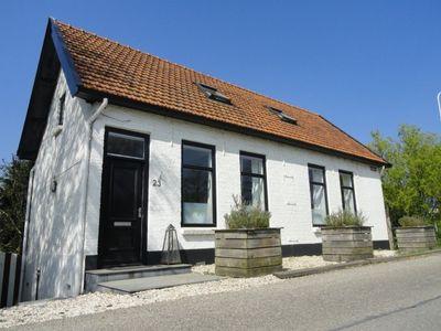 Westdijk 23, Kortgene
