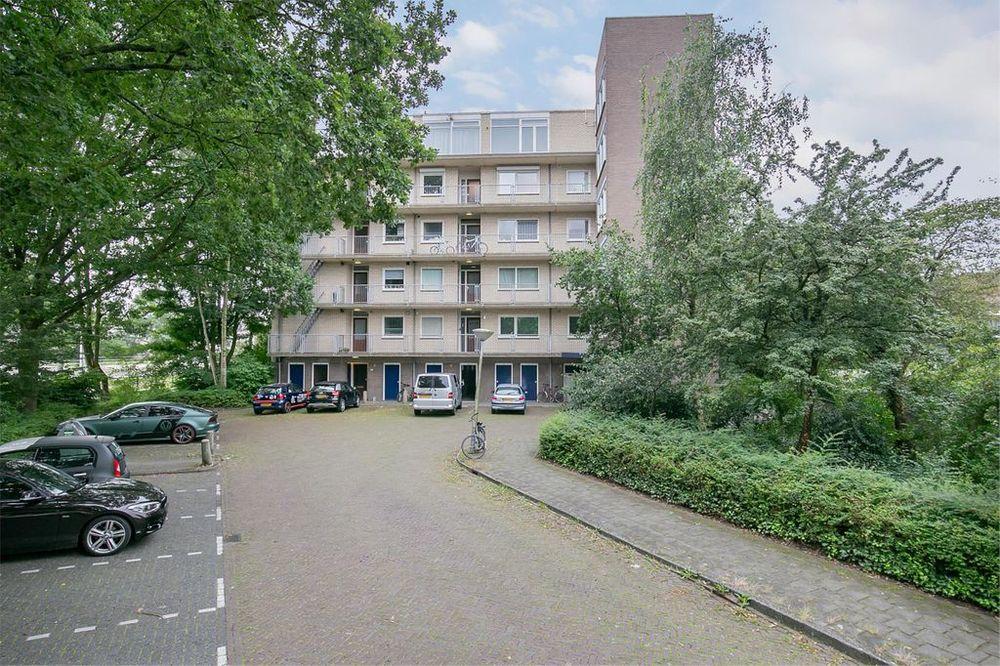 Maarten Lutherweg 166, Amstelveen