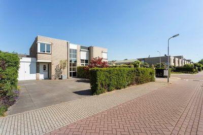 Harmoniehof, Zaandam