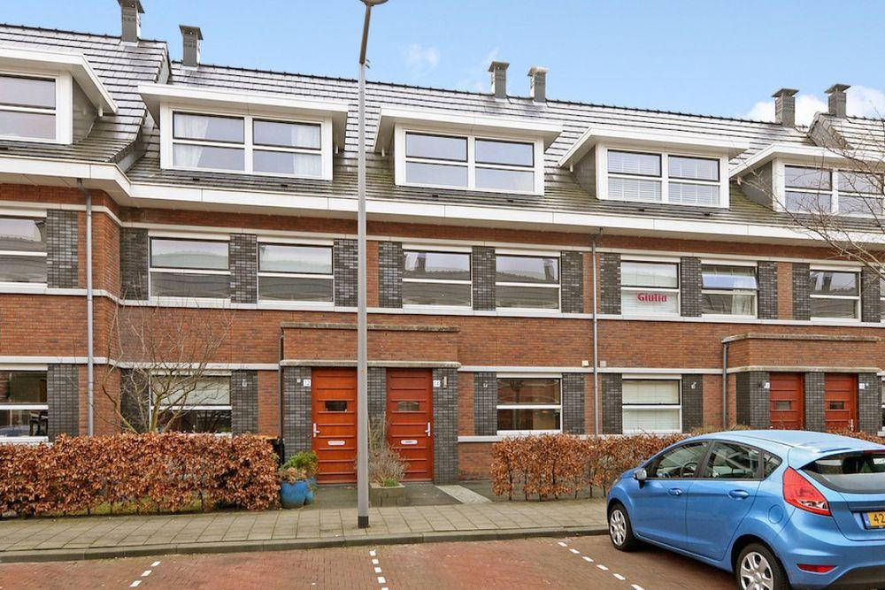 Hoofpolderstraat, Den Haag