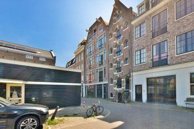 Prinseneiland 37-1, Amsterdam