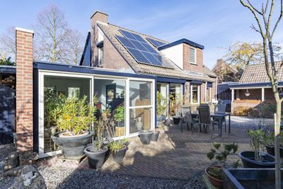 Gorizialaan 11, Venlo