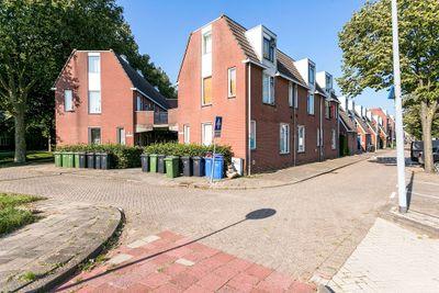 Zevenkampse Ring 495, Rotterdam