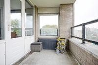 Hannie Schaftstraat, Hoofddorp