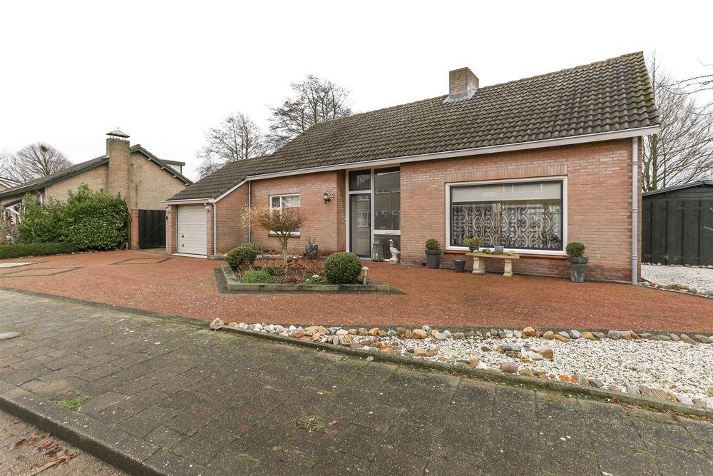 Valeriusstraat 2 koopwoning in veere zeeland for Huizen te koop zeeland