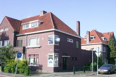1e Bottelroosstraat, Eindhoven