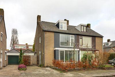 Barbaralaan 113, Breda