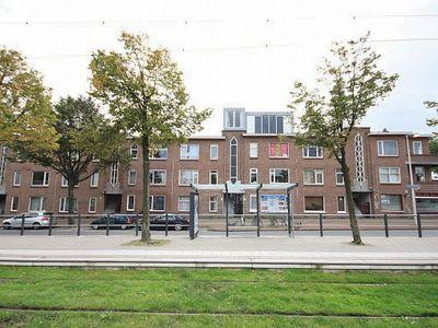 Loosduinsekade, Den Haag