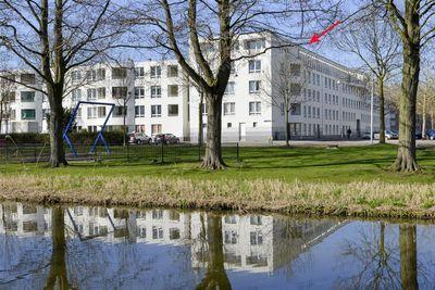 Dickenslaan 242, Amsterdam