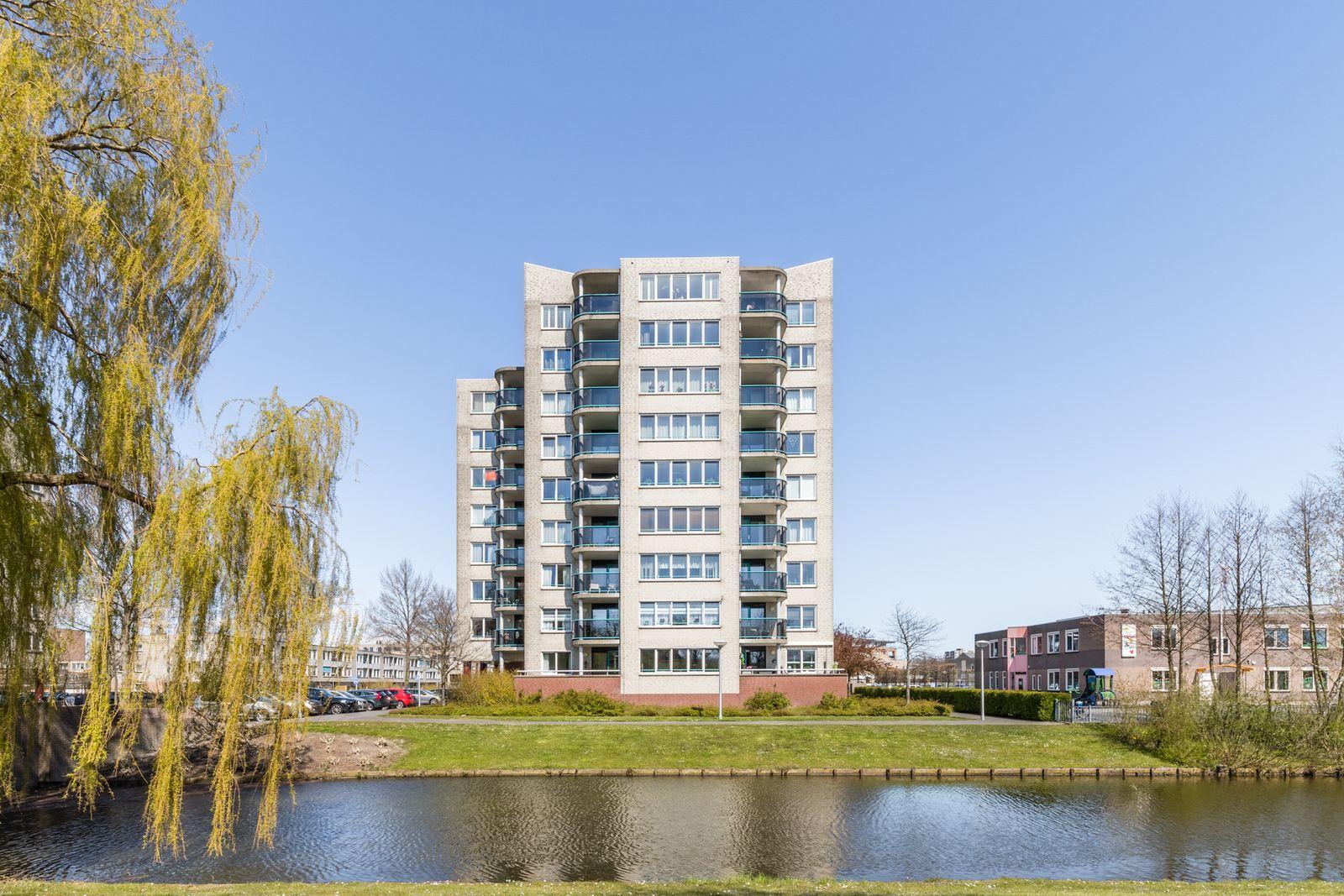 Zeelandiahoeve 75, Amstelveen