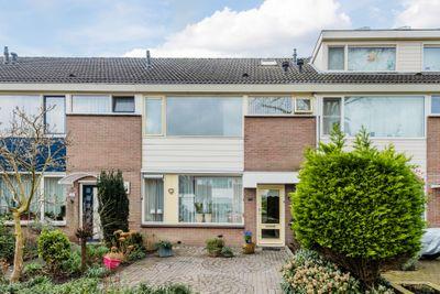 Baljuwstraat 14, Montfoort