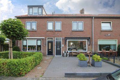Da Costastraat 35, Bunschoten-Spakenburg