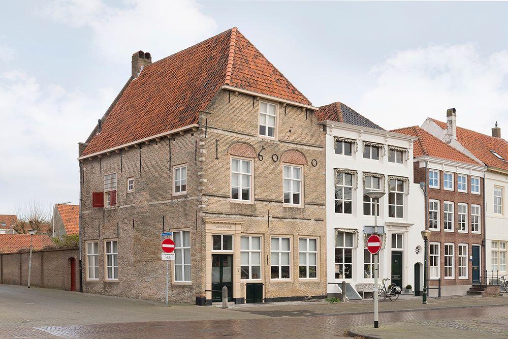Noordzijde Haven 60, Bergen Op Zoom