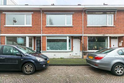 Schlegelstraat 183, Den Haag
