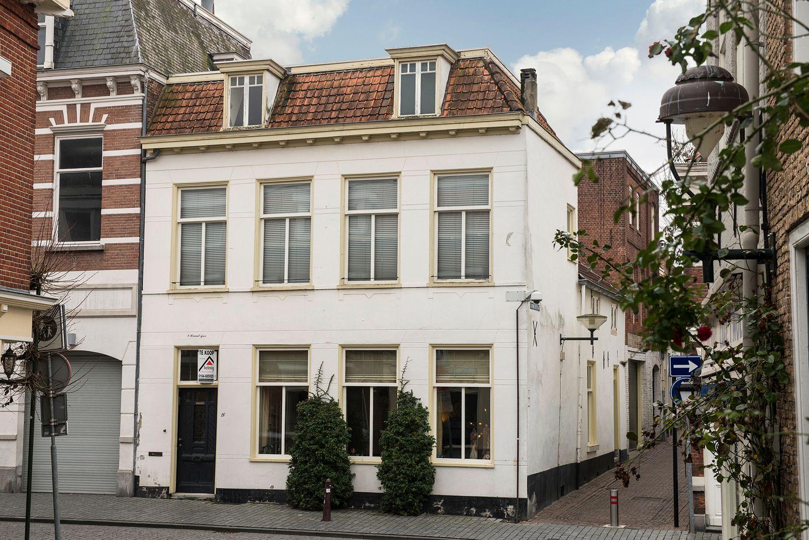 Potterstraat 26, Bergen Op Zoom
