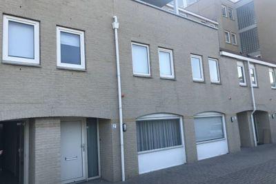 Kabbelaarsbank, Ouddorp